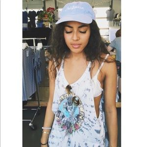 Brandy Melville California Hat